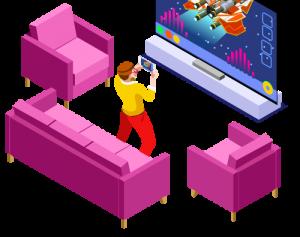 Мультиплеерные игры в Construct 3